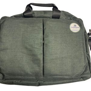 laptop bag business color olive