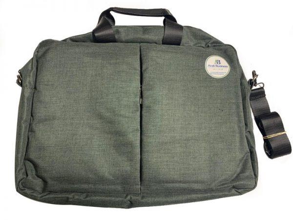 laptop bag business color olive