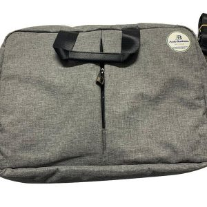 laptop bag business color Gray