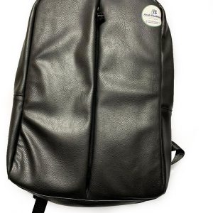 Leather Backpack bag for Laptop