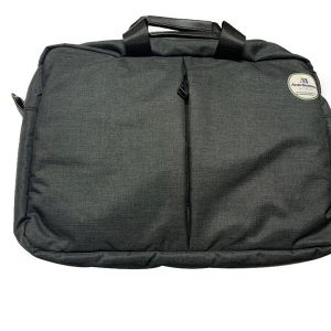 laptop bag business color black