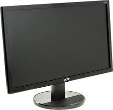 Acer Monitor k202hql