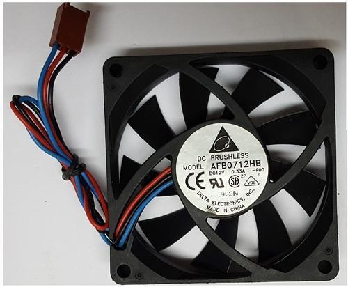 Fan Cpu 250 AMD
