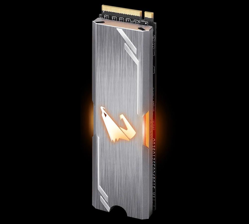 GIGABYTE SSD 512GB