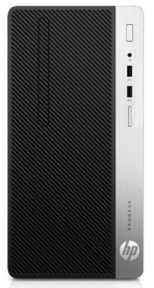 PC HP400G6 I5 9500