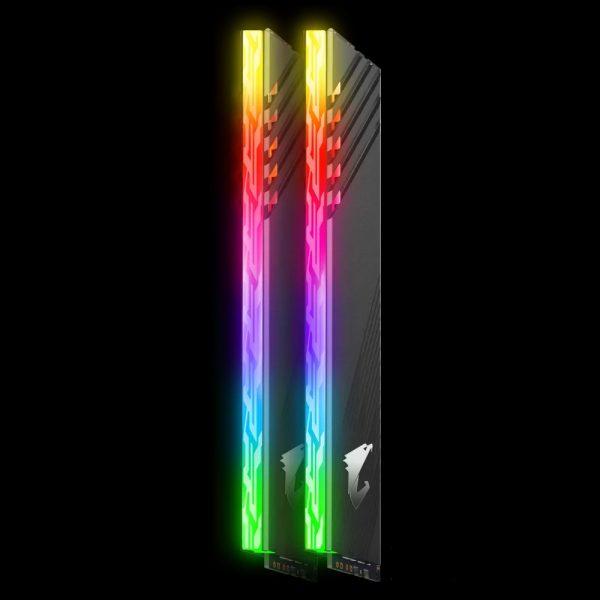 RAM AORUS DDR4