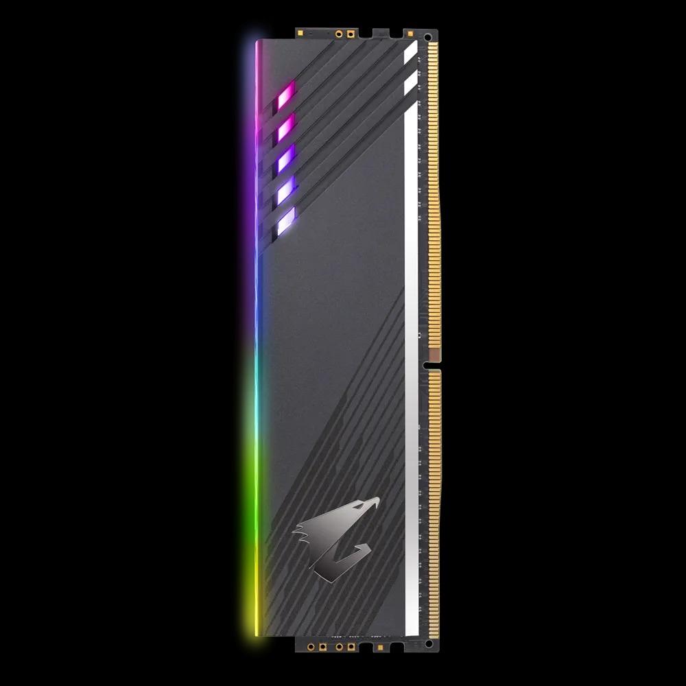 RAM AORUS 3600