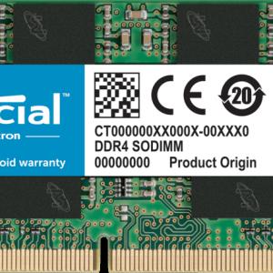 RAM Crucial 8GB