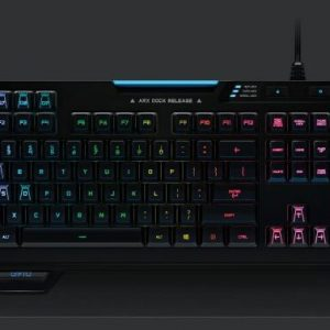 KEYBOARD LOGITECH GAMING G910