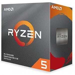 AMD 5 3500X