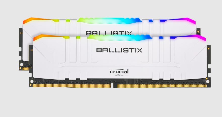 Crucial Ballistix RGB 32GB
