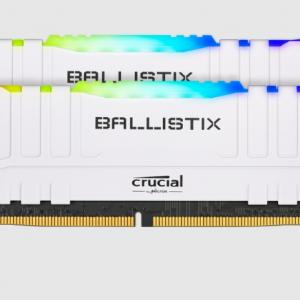 Crucial Ballistix 2X16 32GB