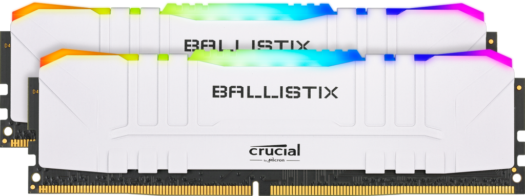 Crucial Ballistix RGB 32GB2