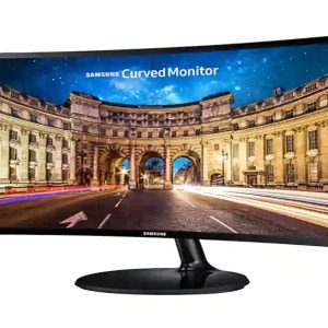 MONITOR SAMSUNG LED24 LC24F390