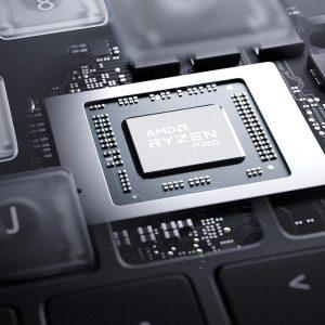 CPU AMD 4650G PRO MPK TRAY FAN