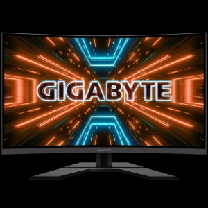 Gaming Monitor G32QC A