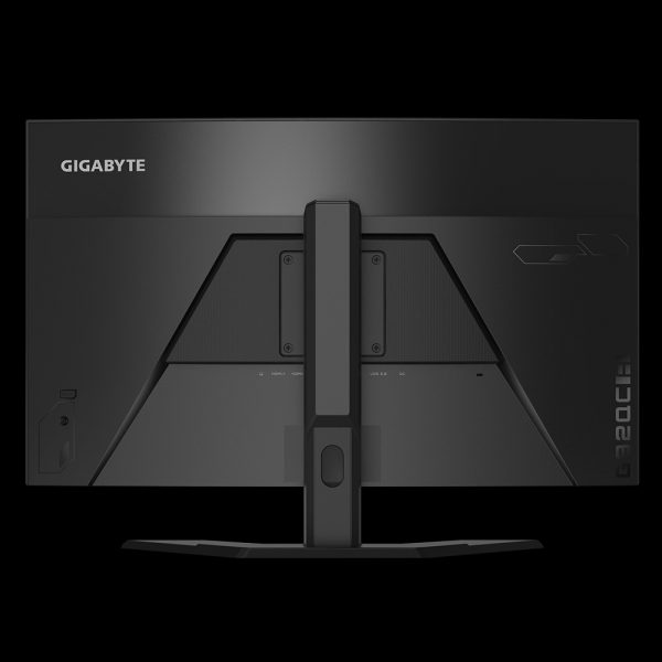 Gaming Monitor G32QC A
