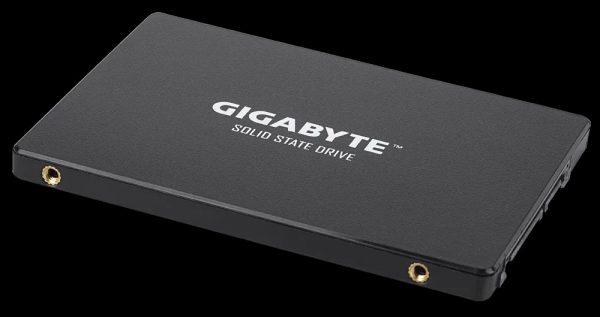 HDD GIGABYTE SSD 480GB
