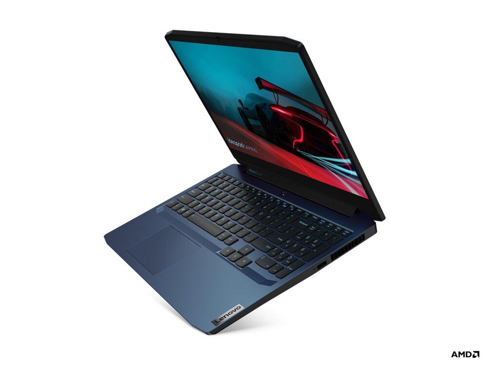 LENOVO Laptop GAMING 3 RYZEN7