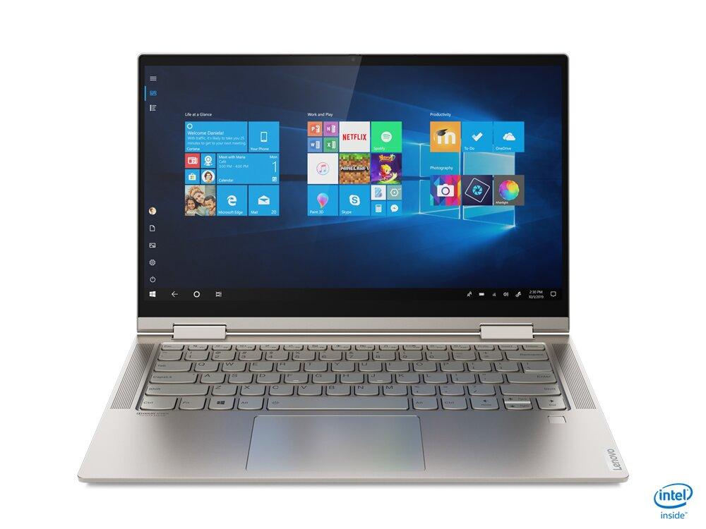 LAPTOP Lenovo Yoga C740 -i7
