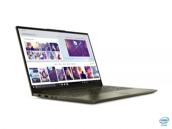 Laptop Lenovo Yoga Creator 7-i7