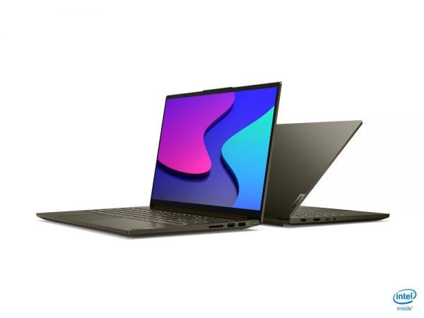 Laptop Lenovo Yoga Creator 7-i7-10750H