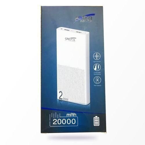 POWER BANK EXTRA 20000MAH