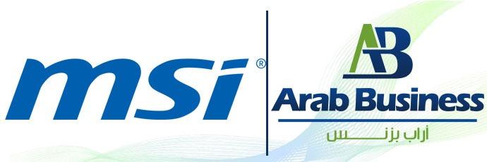 ARAB BUSINESS MSI