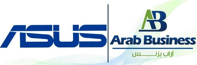 Arab business asus