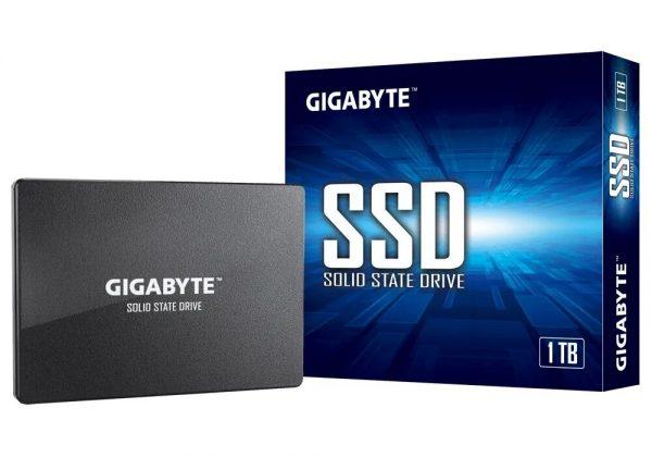 HDD GIGABYTE SSD 1 TB GB 2.5