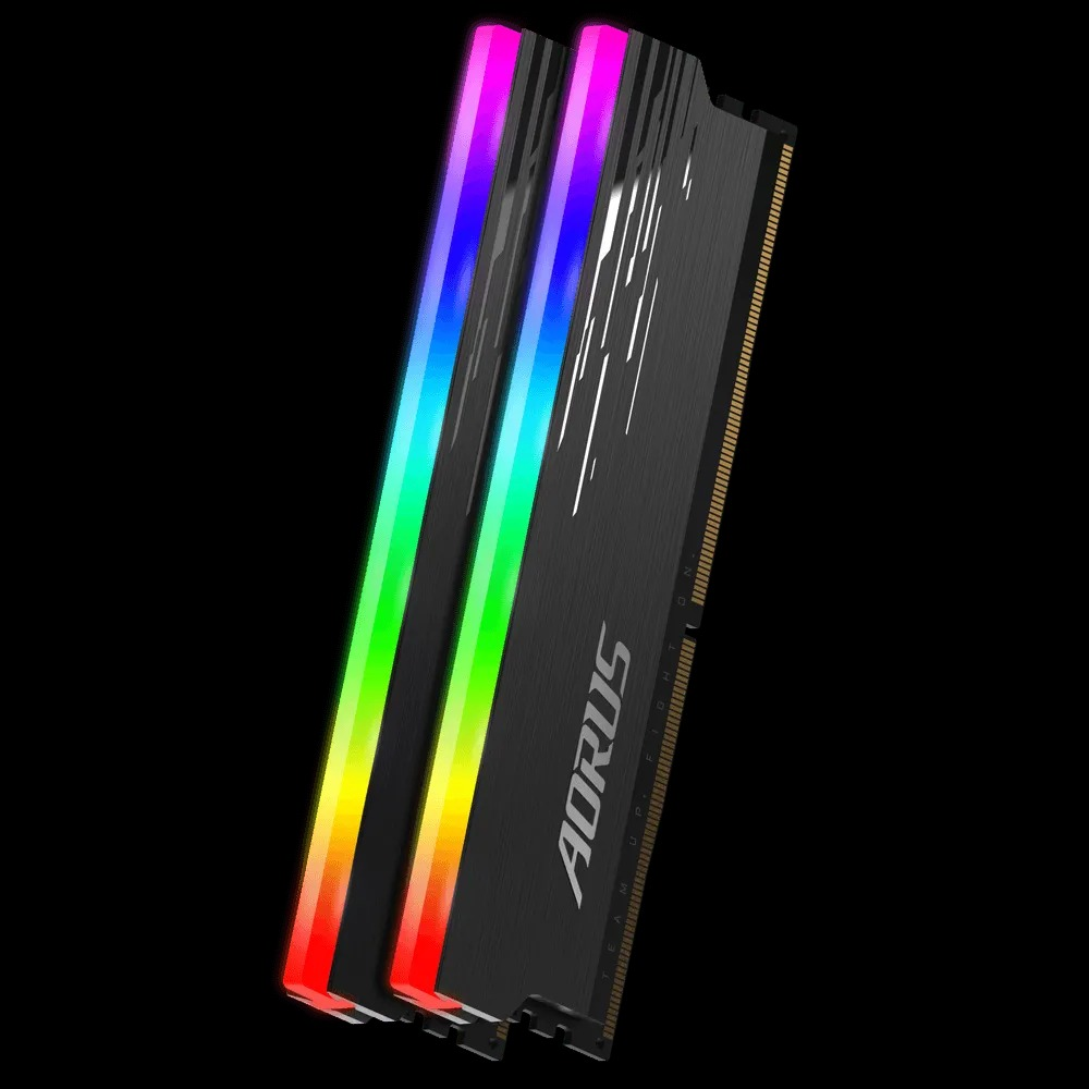 RAM AORUS RGB DDR4 16GB