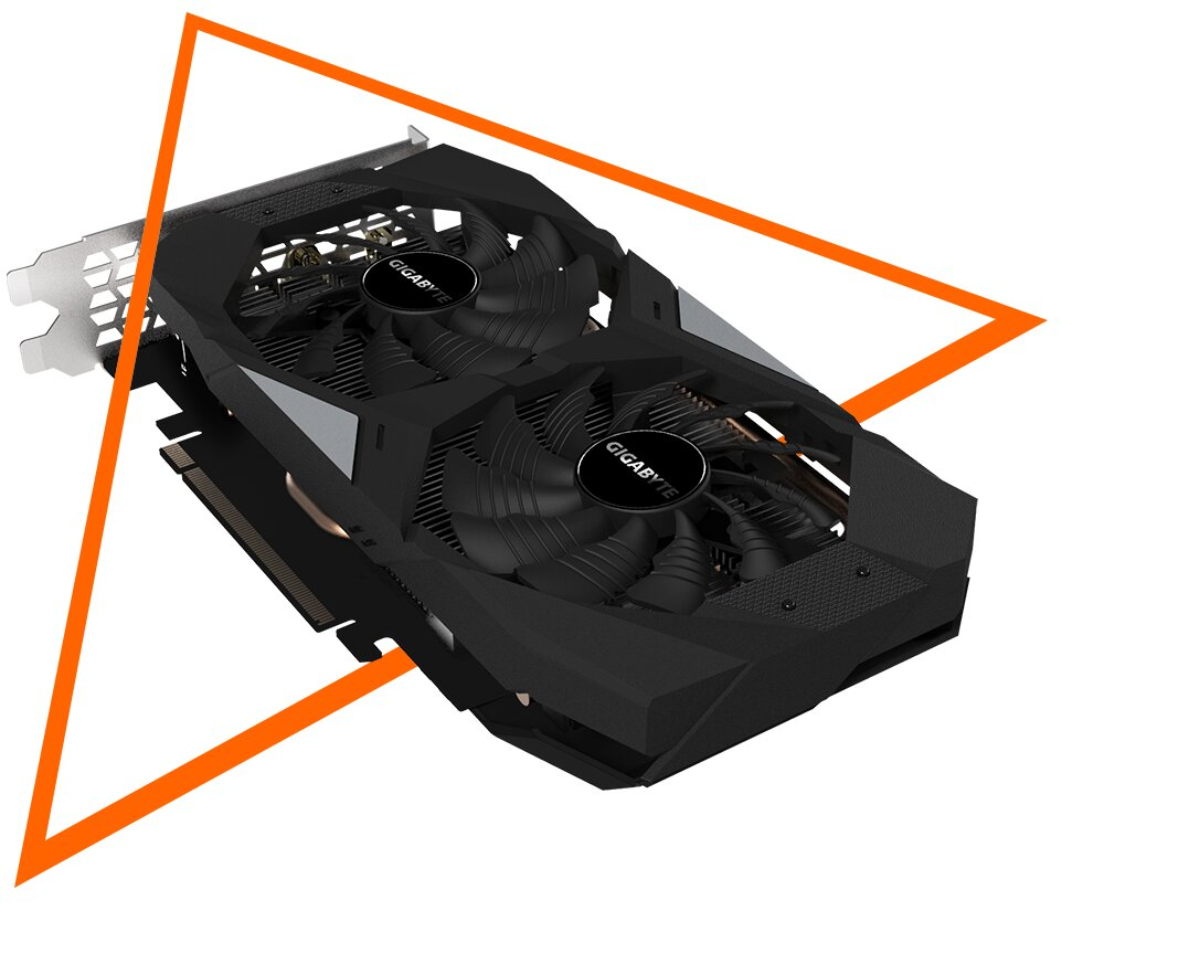 GFORCE RTX 2060 OC 6G