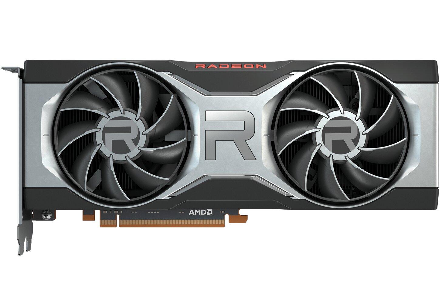 AMD Radeon RX 6700 XT3