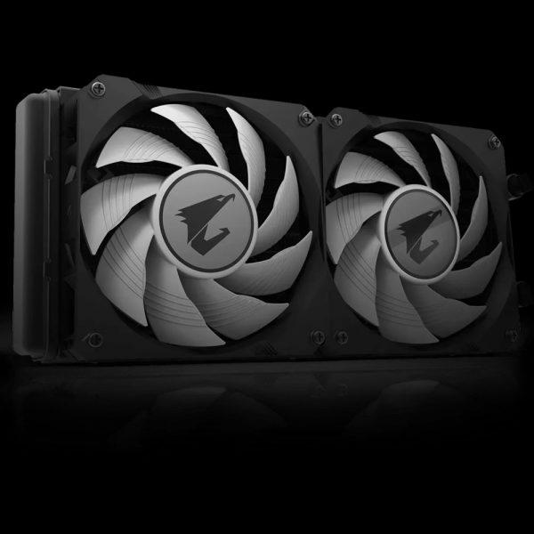 COOLER AORUS CPU LIQUID 240