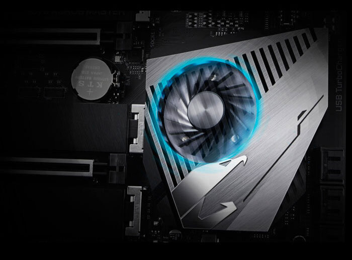 GIGABYTE X570 AORUS MASTER AMD