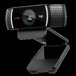 C922 PRO HD STREAM WEBCAM